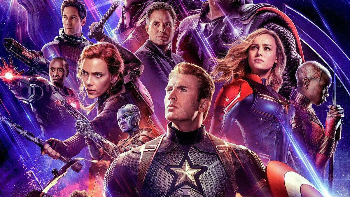 'Avengers: Endgame' on Track for $100M-Plus Opening Day in China